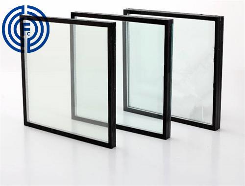 复合隔热防火玻璃