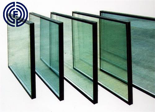 复合非隔热型防火玻璃